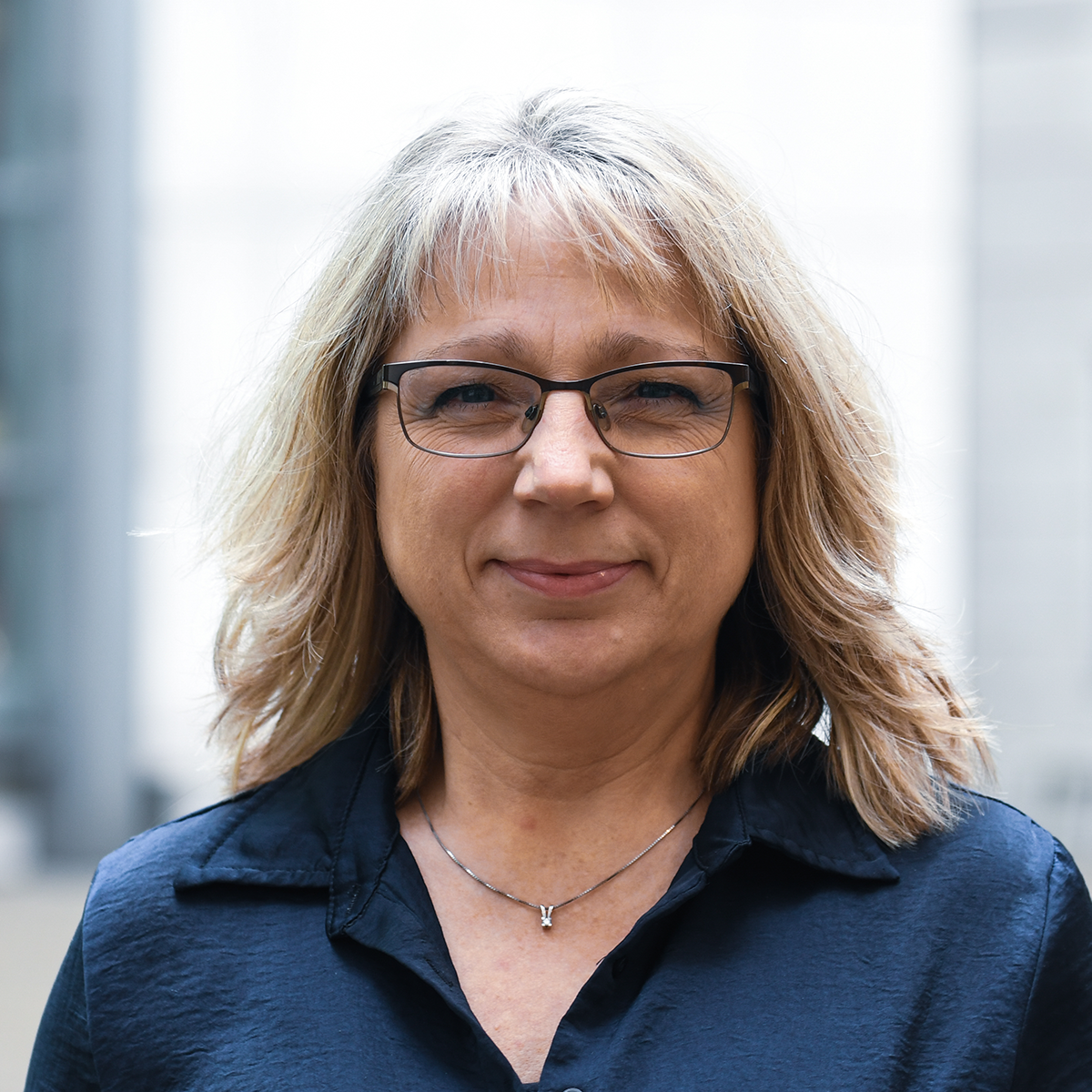 Eva Hindberg Larsen European Trademark Attorney Løje IP