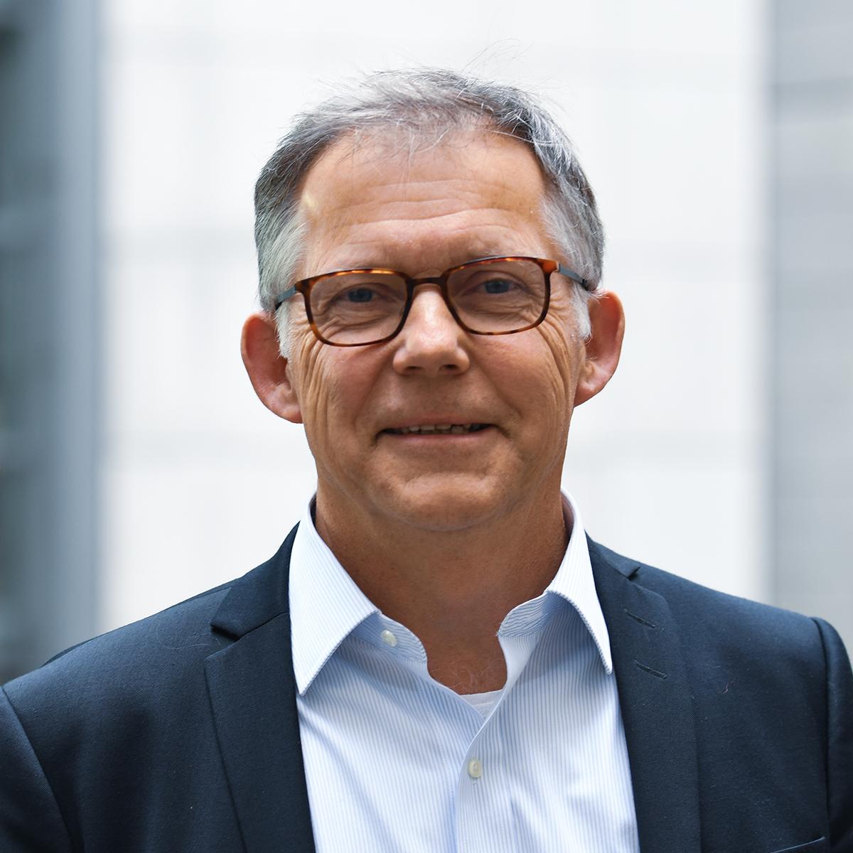 Johan Løje Advokat (H) LL.M. Partner Løje IP