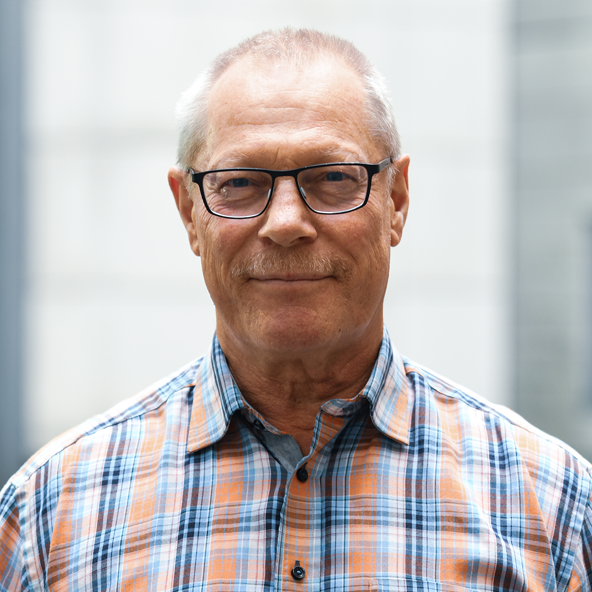 Peter Buron Regnskabschef Løje IP