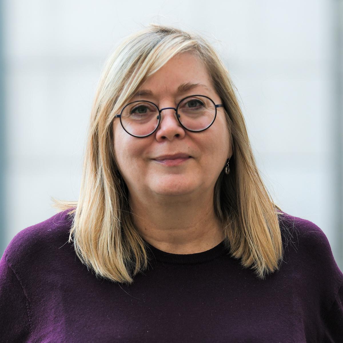 Hanne Malling Varemærkeassistent Løje IP