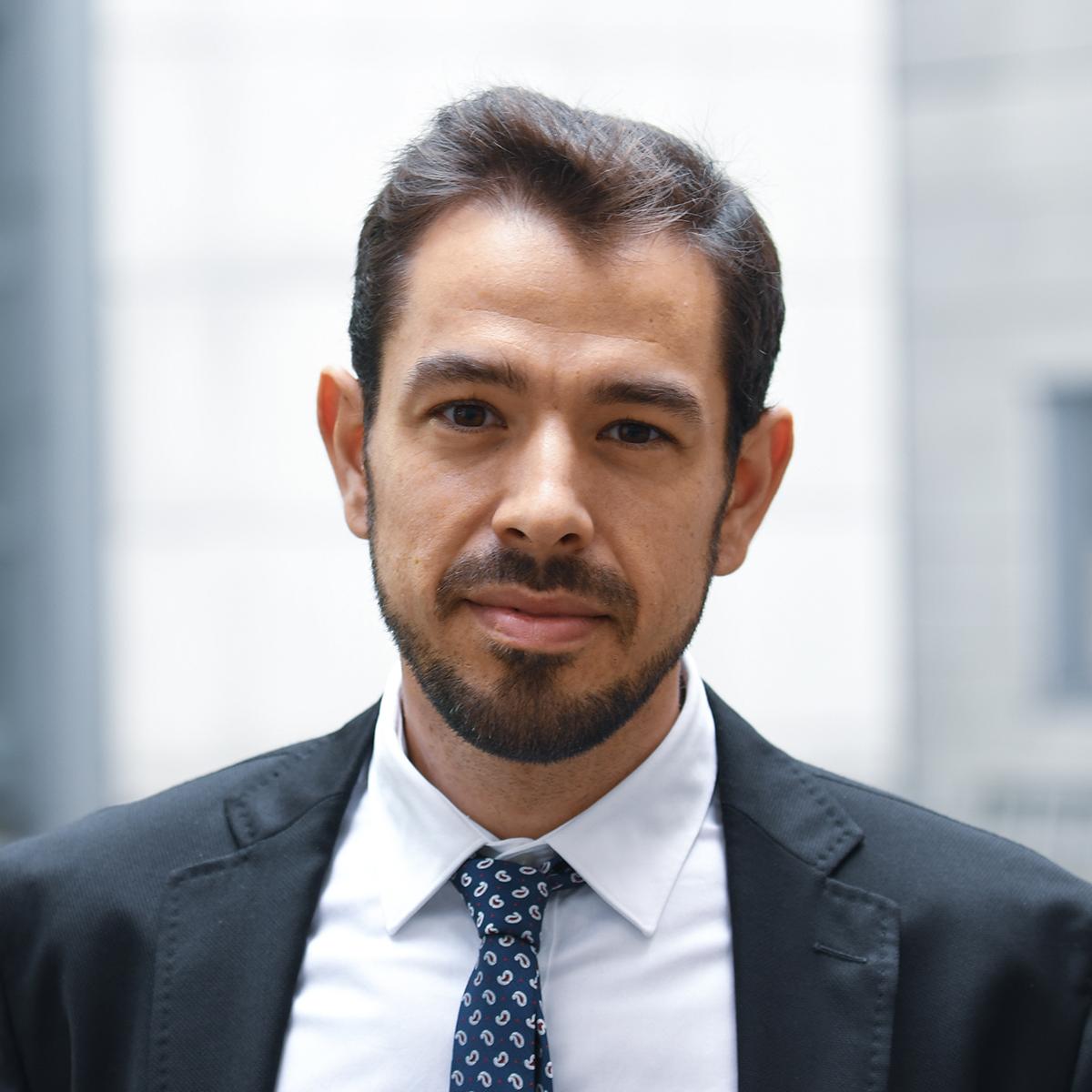Daniel Rosenthal Plon Juridisk assistent (LL.B.) Løje IP