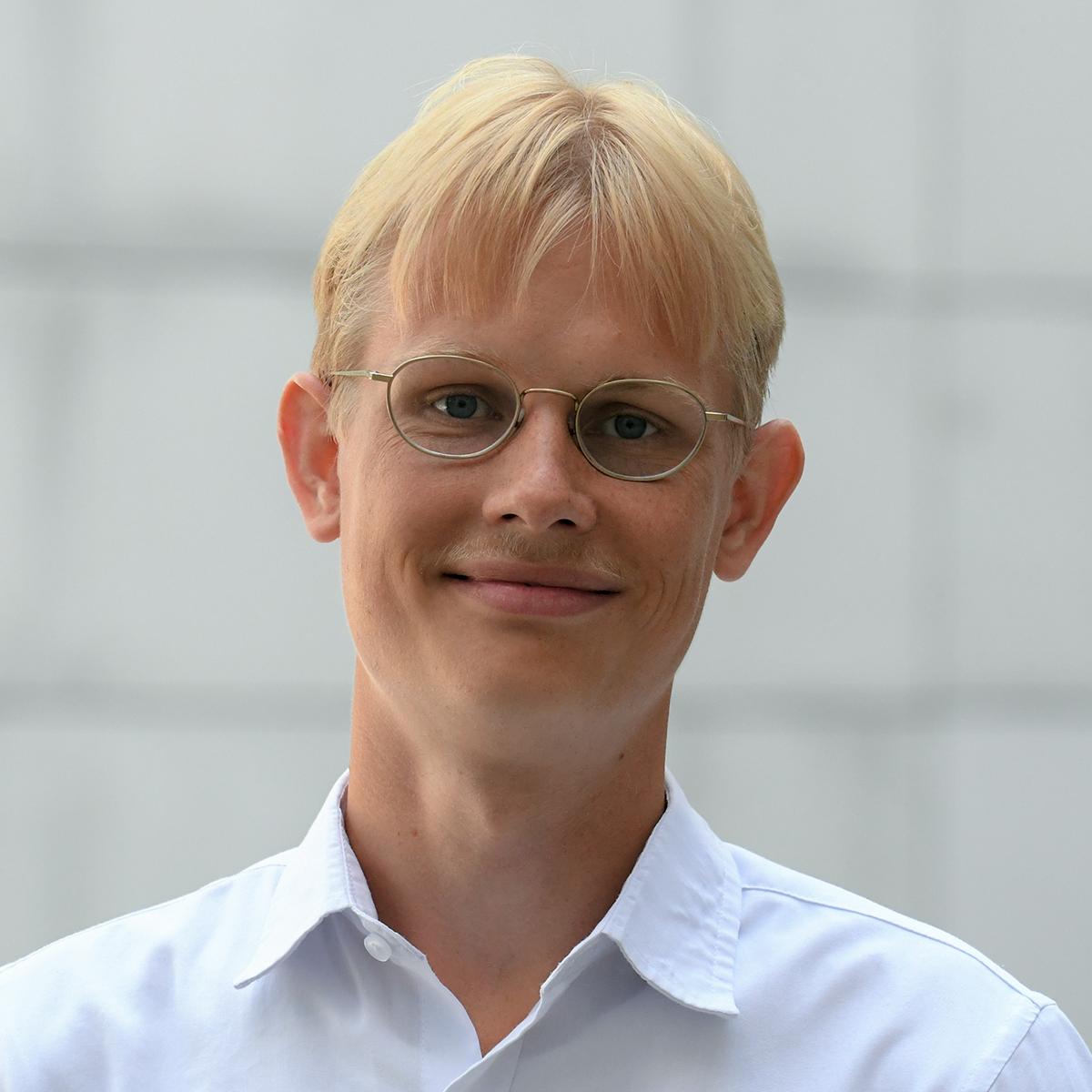 Emil Rosenkvist Ekblom